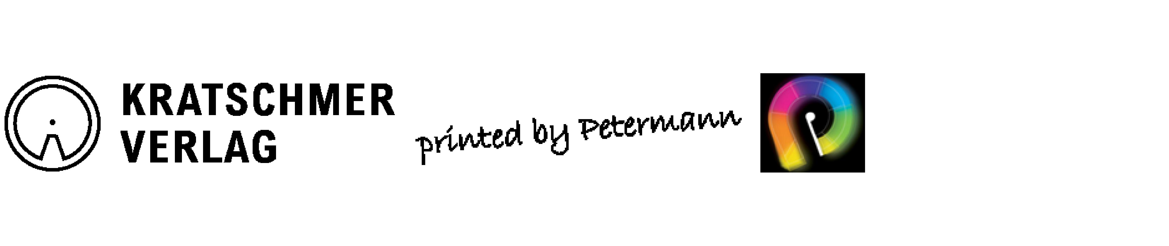 Petermann GZW, Druckerei, Print, Printmedien, Drucksachen, Grafikdesign, Grafisches Zentrum Wetterau, Onlineshop, Kratschmer Verlag